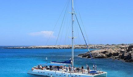 despedidas en barco originales en Salou