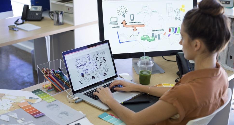 Diseño web para pequeños empresarios