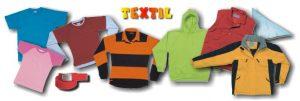 regalos publicitarios textil