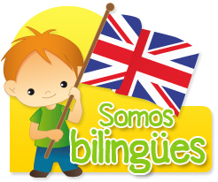 guardería bilingue
