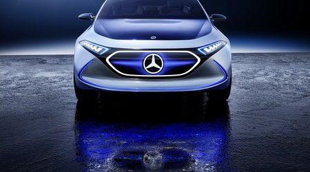 Mercedes en Canarias